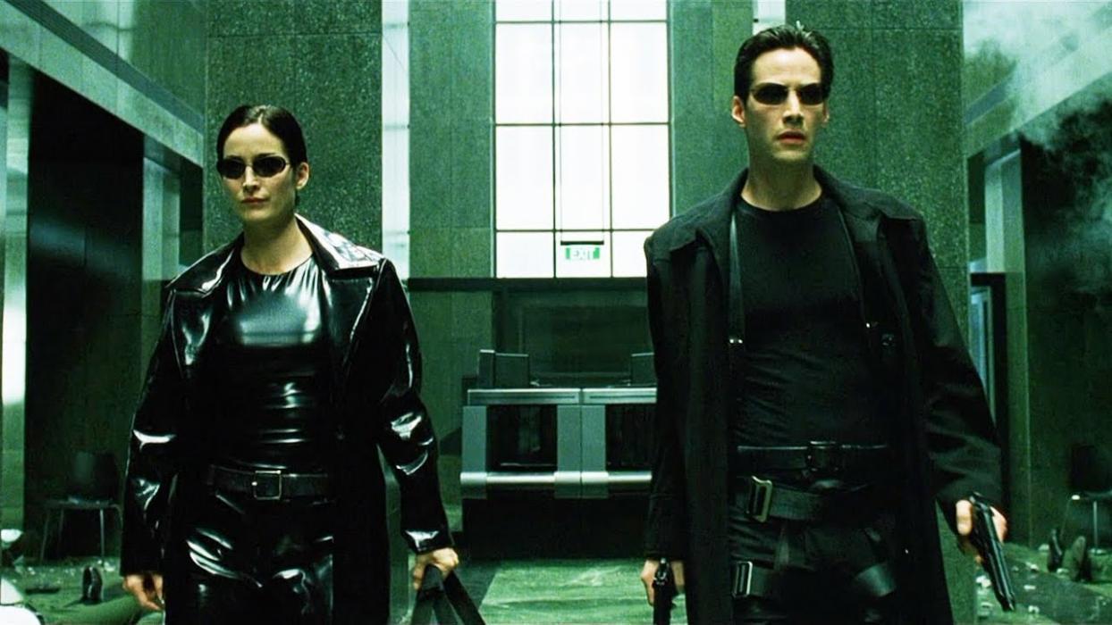 Imagen de Matrix 4 detalles