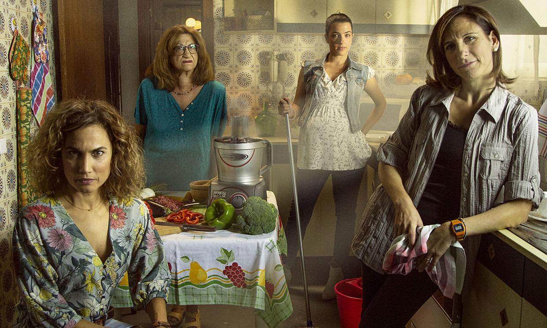 Imagen de Señoras del Hampa Amazon Prime Video