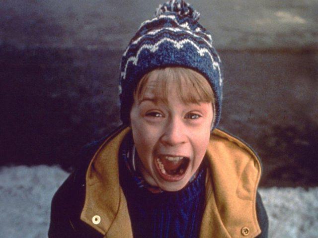"""""""Solo en casa"""" y otras películas de la infancia que regresan como reboot"""