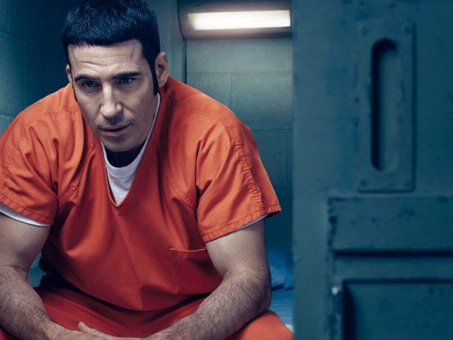 """""""En el corredor de la muerte"""", una nueva ficción española basada en hechos reales"""
