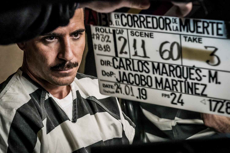 Imagen de En el corredor de la muerte serie