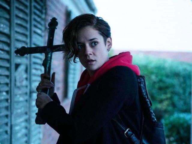 Marianne, la nueva apuesta de terror de Netflix que ya conquistó a los espectadores