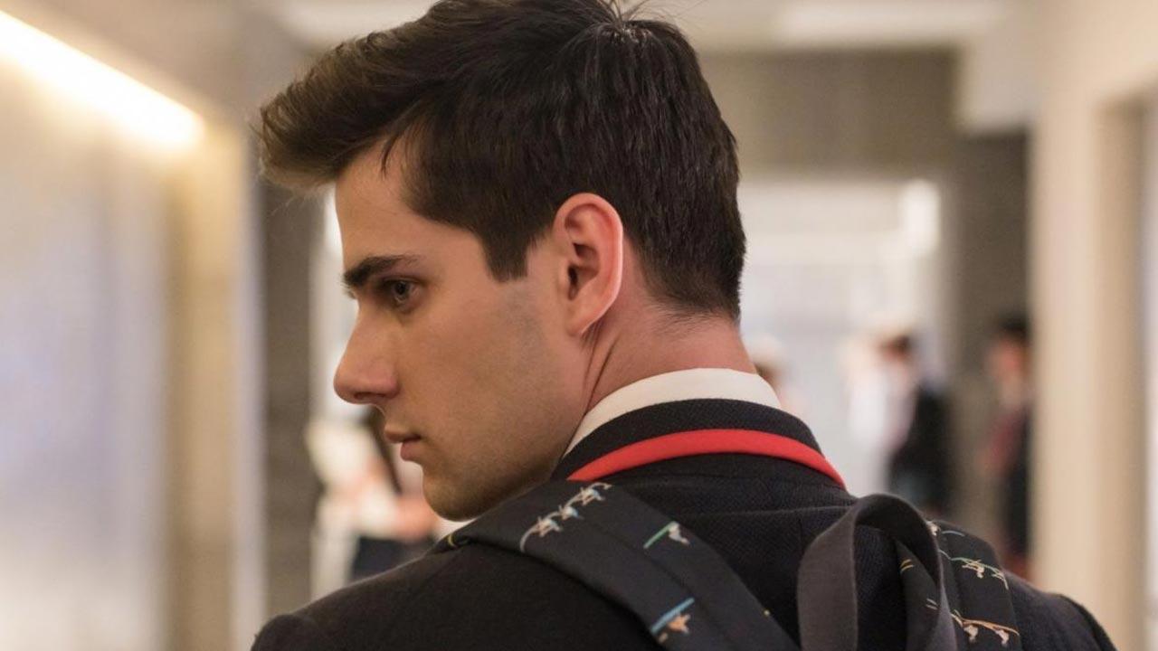 imagen de polo elite tercera temporada