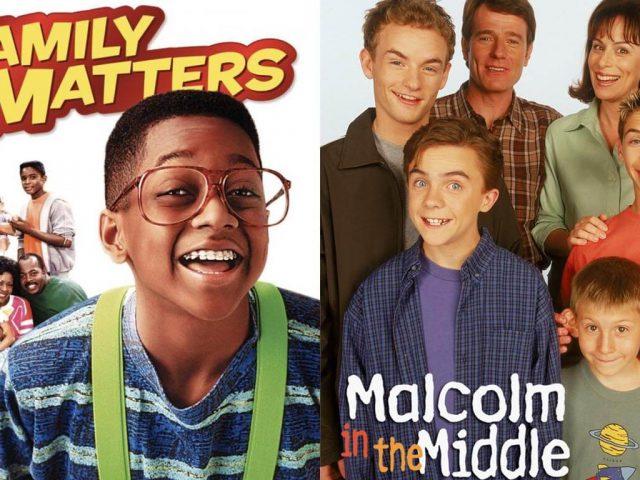 Desde Cosas de casa a Malcolm in the Middle: Series de los 90 y los 2000 que deberían volver
