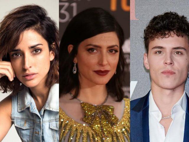 """""""El desorden que dejas"""", la nueva serie española que prepara Netflix"""