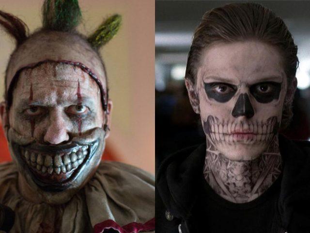 American Horror Story: recordamos sus 4 personajes más terroríficos