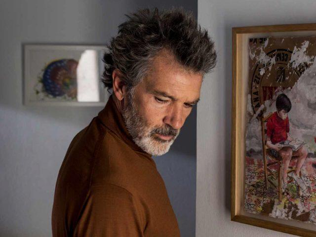 Dolor y gloria, el retrato de la vida de Pablo Almodóvar en busca del Oscar
