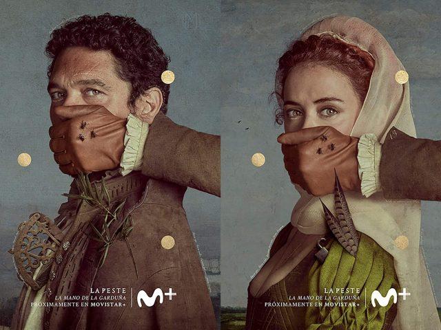 La Peste: La segunda temporada está por llegar a Movistar+