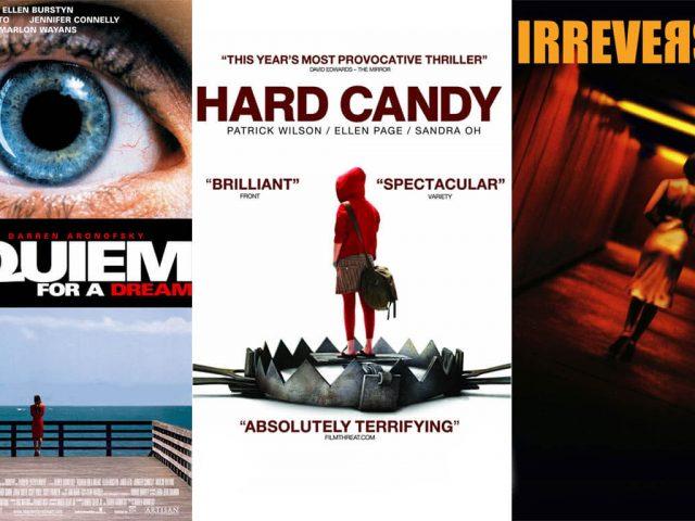 ¿Te animas a verlas?: 5 películas con escenas muy fuertes