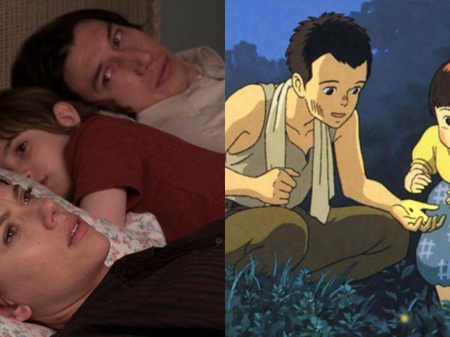 ¡Prepara los pañuelos!: 5 películas para llorar sin parar en Netflix