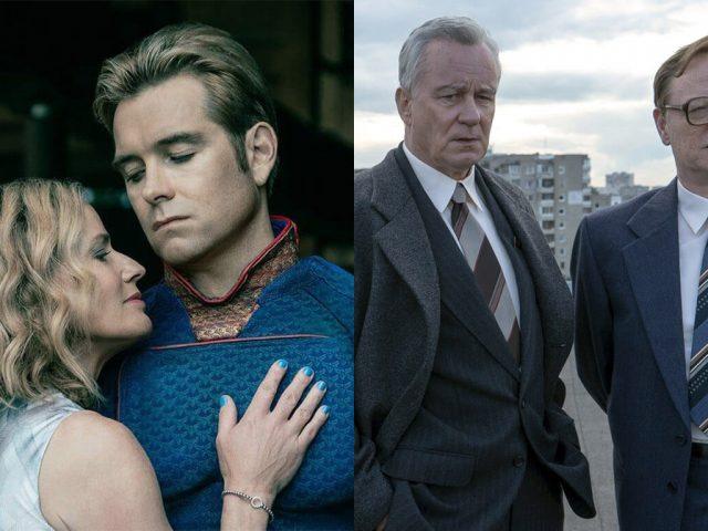 ¿Las has visto?: 5 series que fueron un éxito durante este 2019