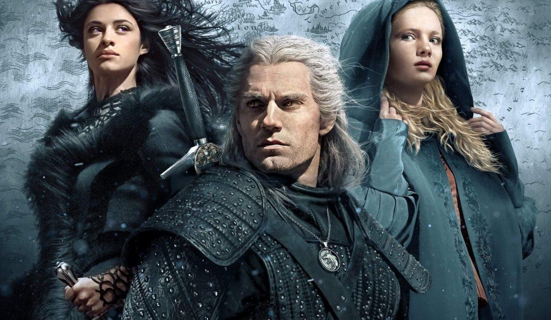 imagen de the witcher segunda temporada detalles
