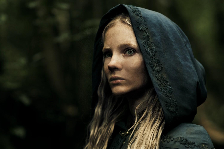 imagen de the witcher trama