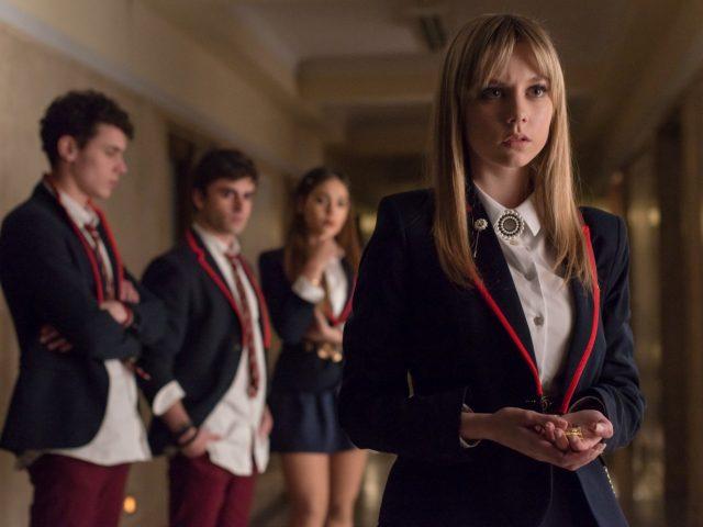 Élite: ¡La tercera temporada está más cerca que nunca!
