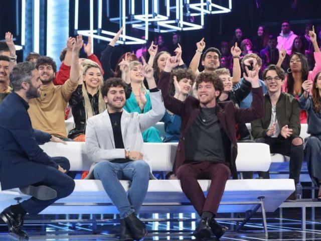 Operación Triunfo – Gala 3