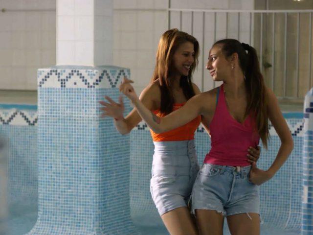 Fotograma Carmen y Lola