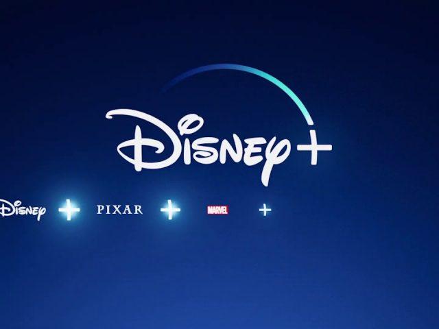 Logo Disney Plus