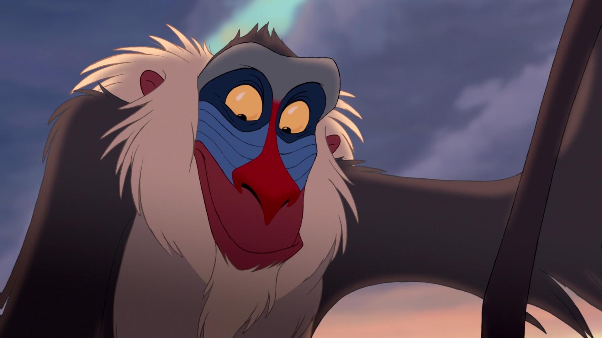 el rey leon frases peliculas