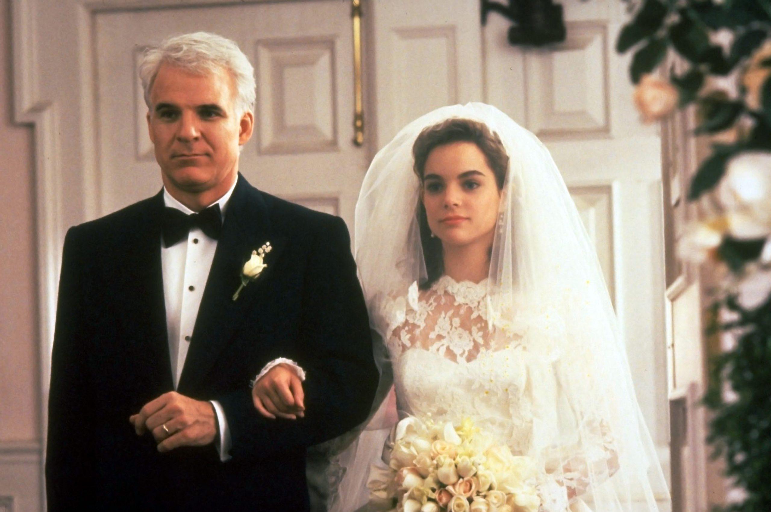 Fotograma El padre de la novia