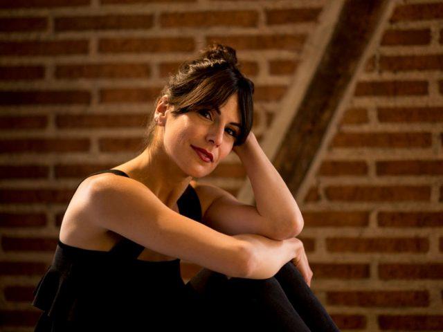 Entrevista a Noemí Ruiz