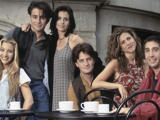 5  series americanas de humor de los 90