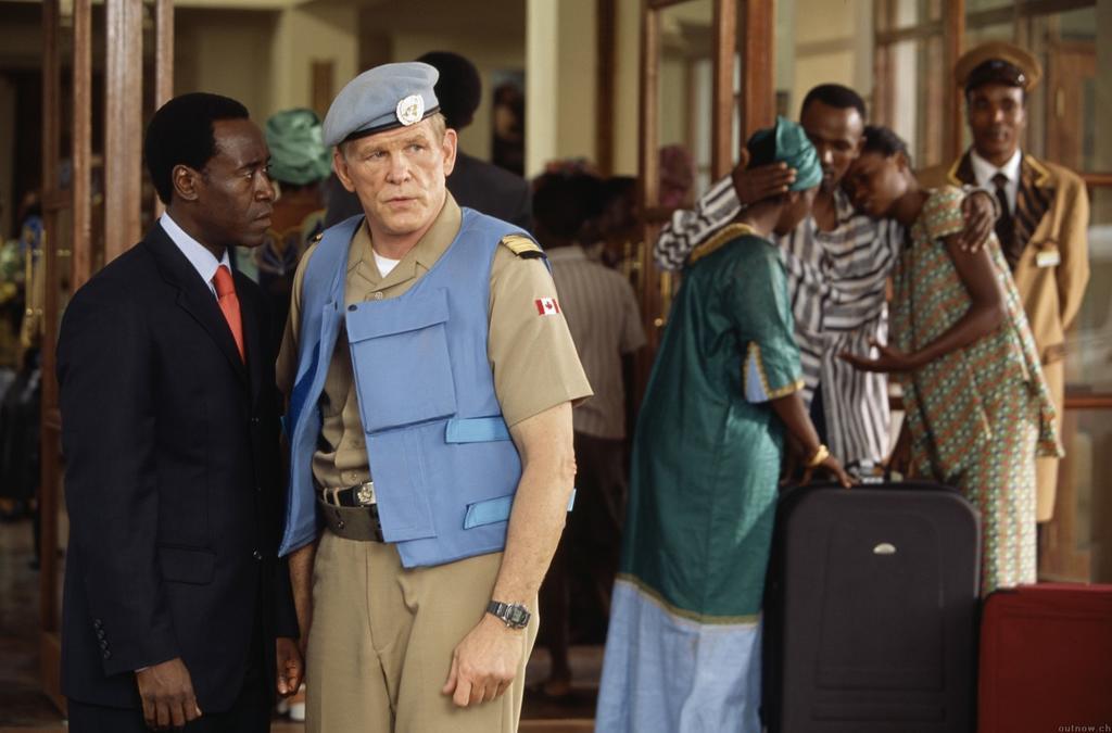Fotograma de Hotel Rwanda