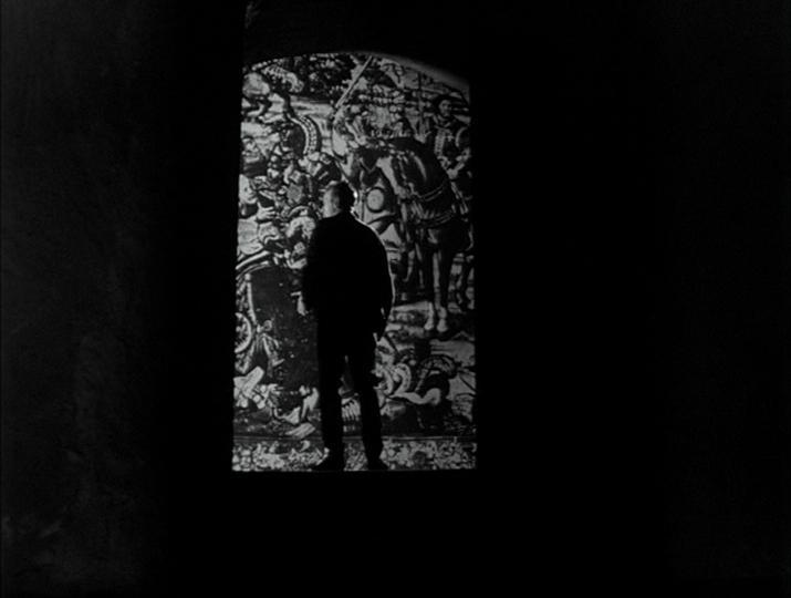 Fotograma de La hora del lobo (1968)