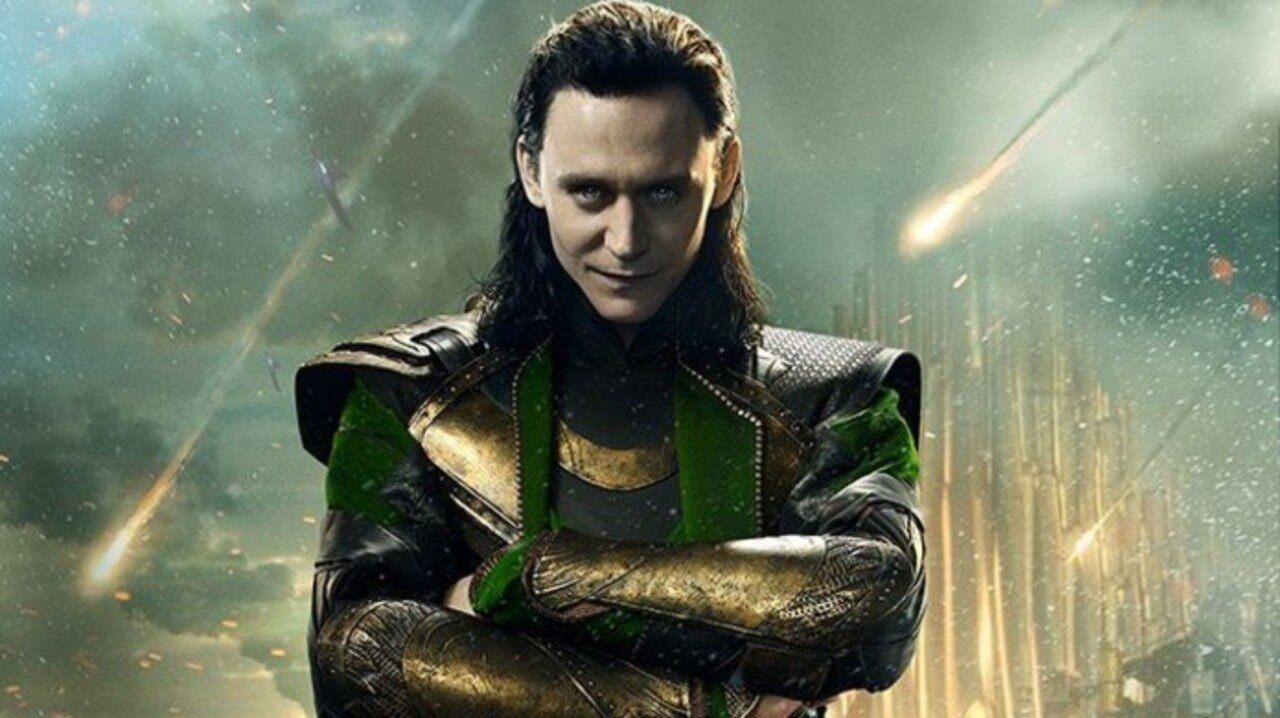 Imagen promocional de Loki
