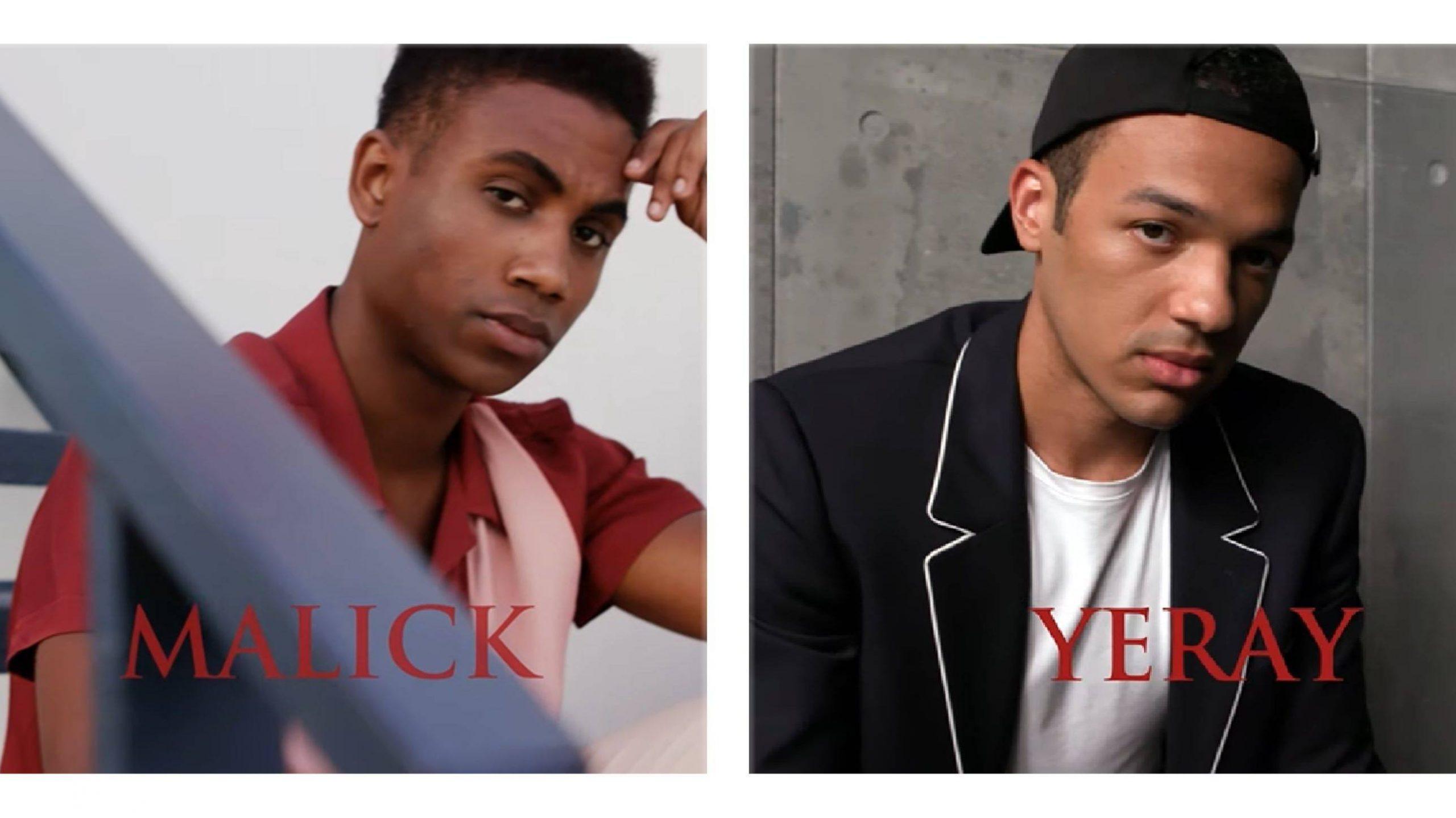 Malick & Yeray Élite 3