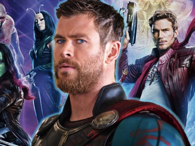 Estas son las películas que Marvel prepara para los próximos años