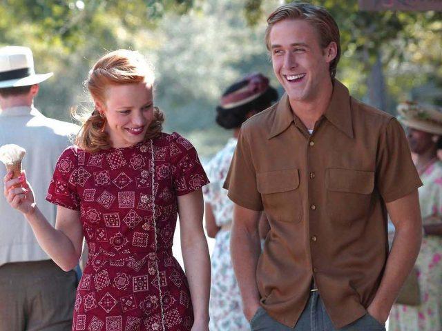 Películas para llorar: 5 grandes historias de amor en el cine