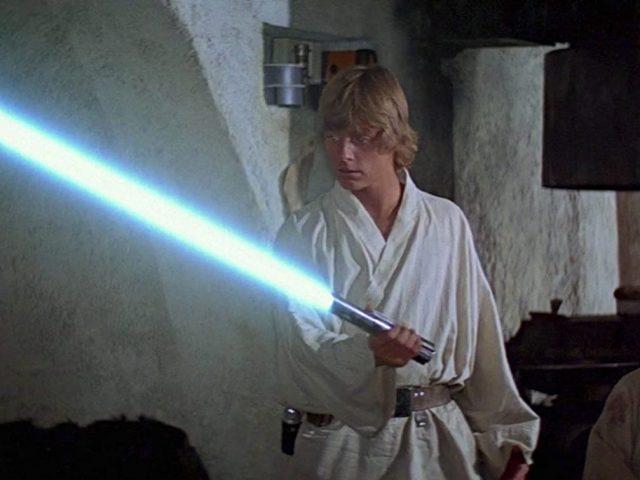 Fotograma Star Wars