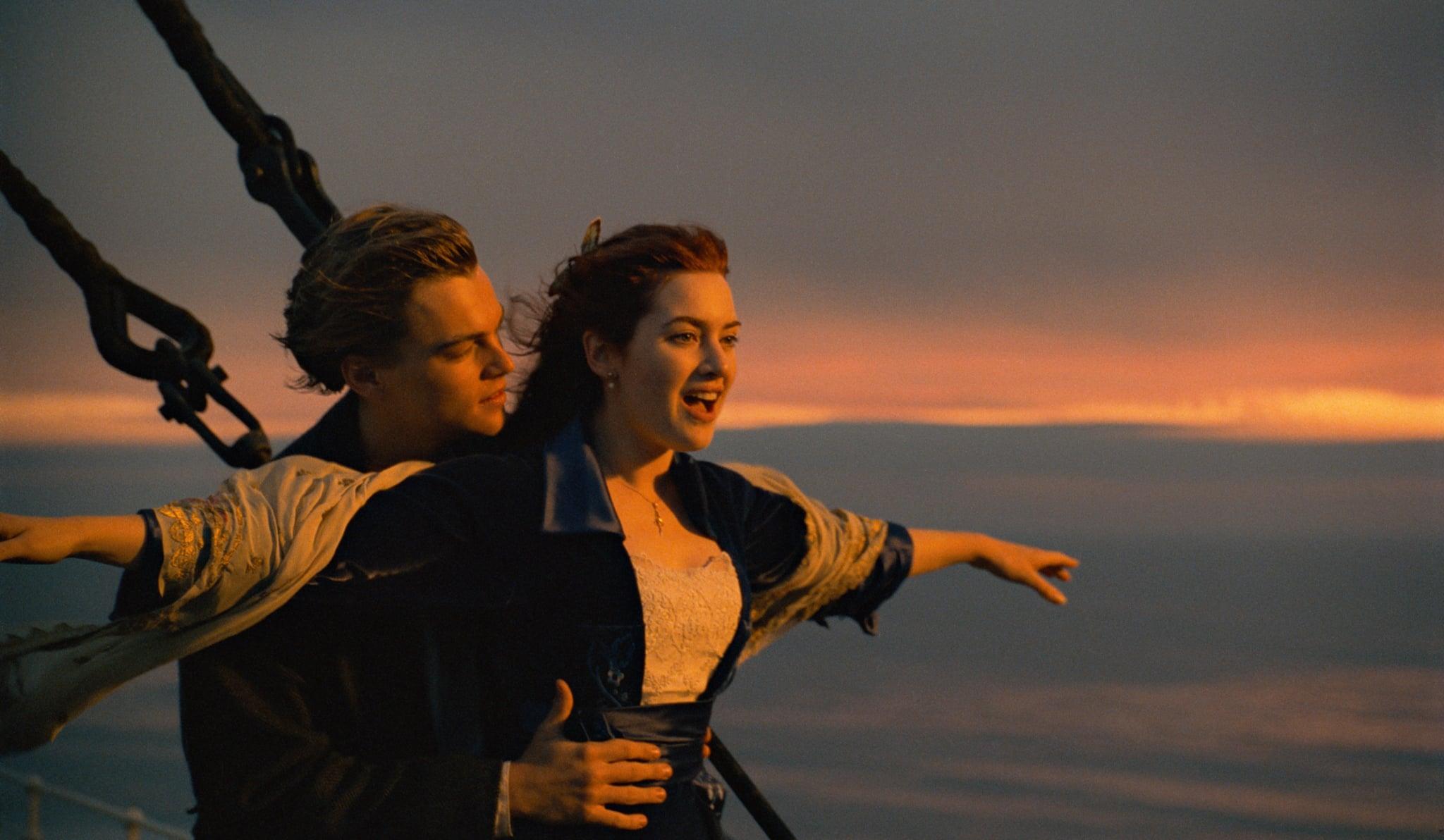 titanic películas para llorar