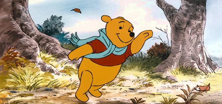 winnie the pooh frases películas disney