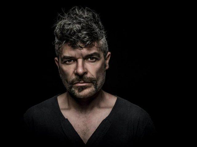 Entrevista a Nacho Guerreros