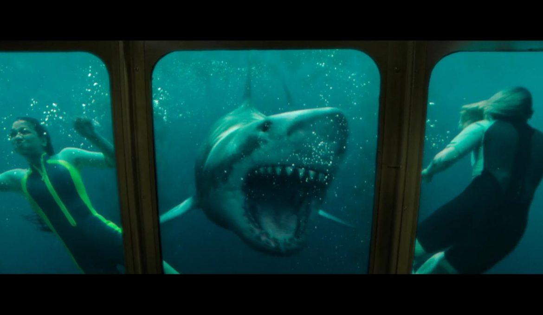 5 Películas De Tiburones Que Te Dejarán A Cuadros