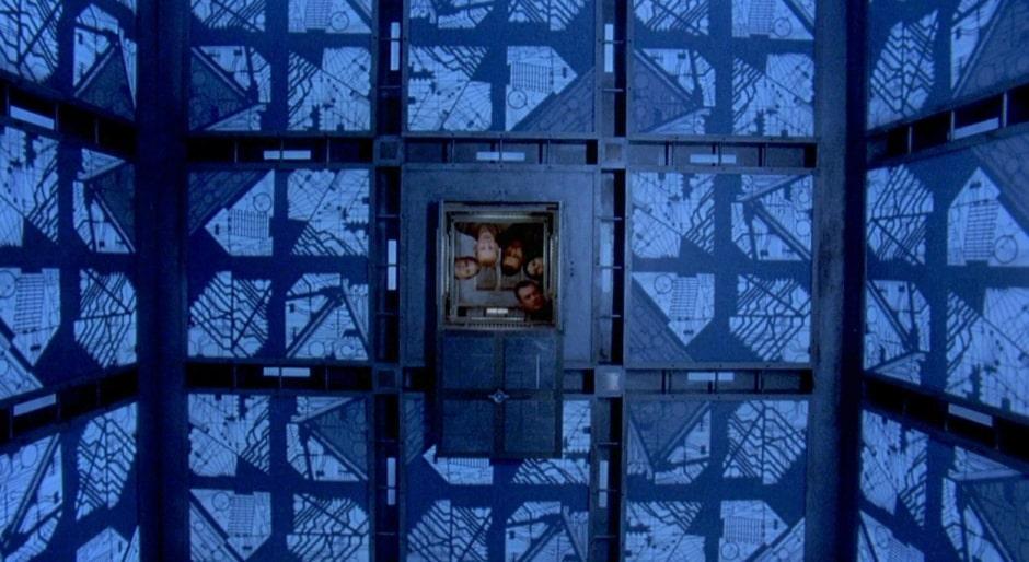 Fotograma Cube
