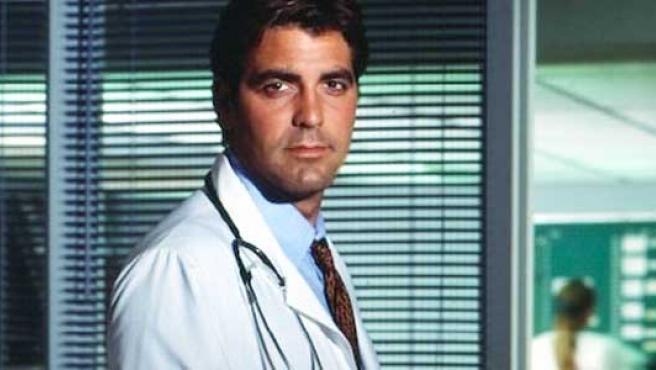 Fotograma Clooney