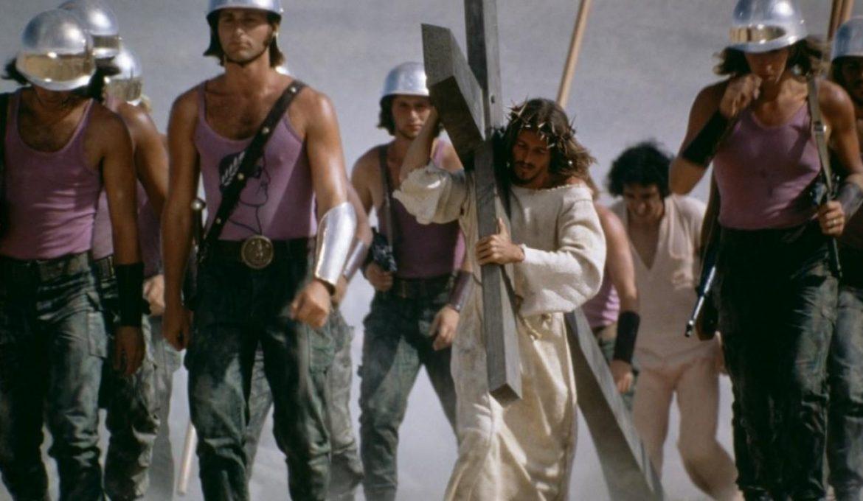 Fotograma Jesuscristo
