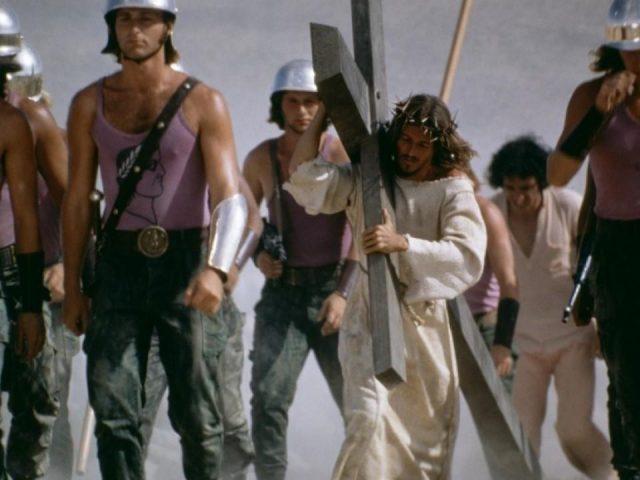 5 películas sobre Jesucristo increíblemente únicas
