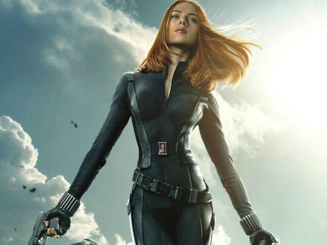 Viuda Negra, con Scarlett Johansson, retrasa su estreno