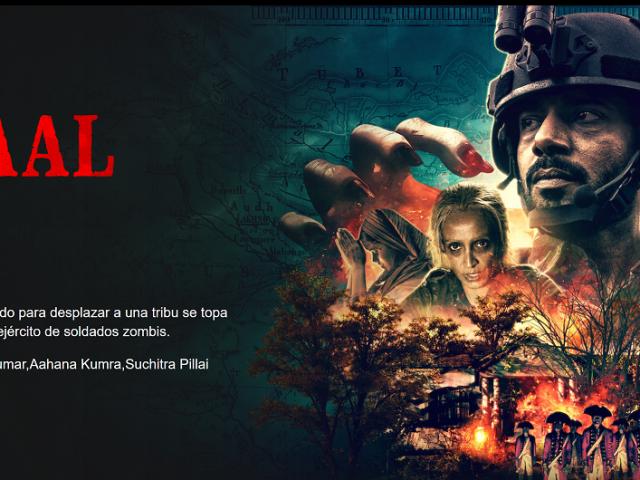 betaal-serie nueva de Netflix