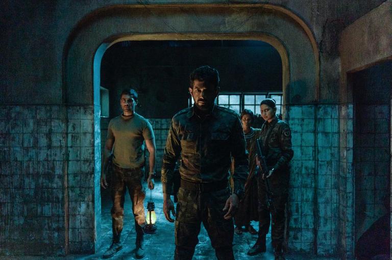 Betaal, la nueva serie de zombis