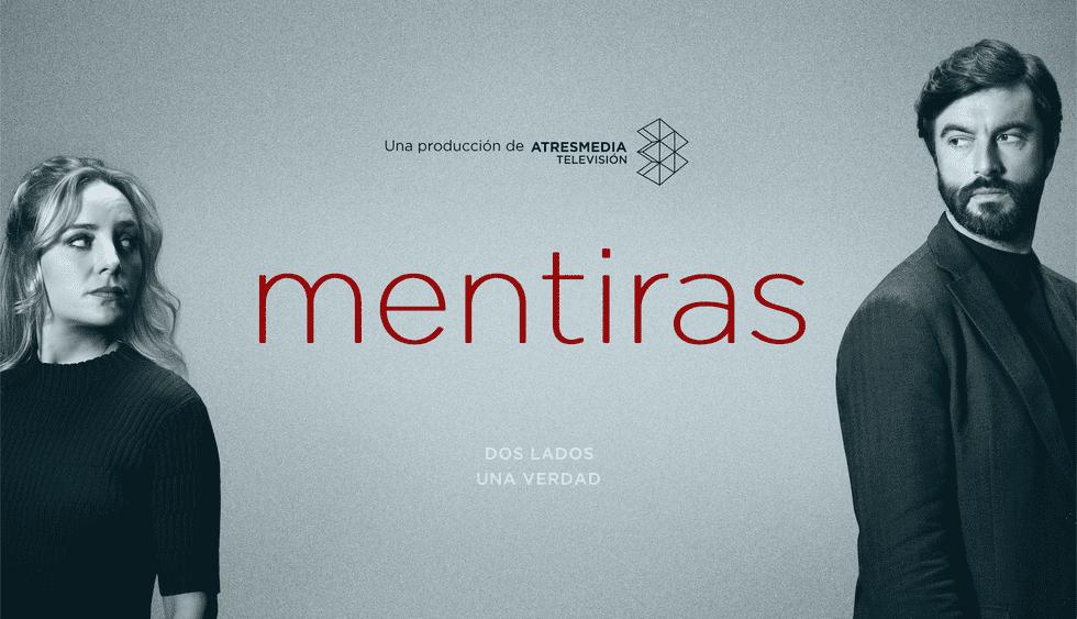 Mentiras, la reveladora serie de Antena3