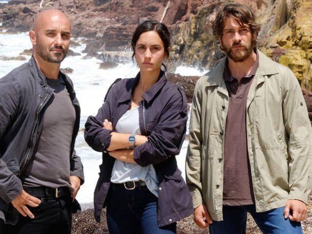"""""""La caza. Tramuntana"""": el primer capítulo de la nueva temporada llega el 13 de enero a TVE"""